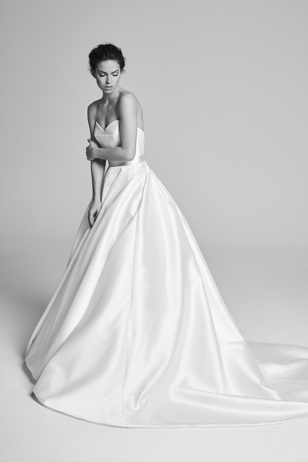 Wedding Dress Styles | Our Guide - Suzanne Neville