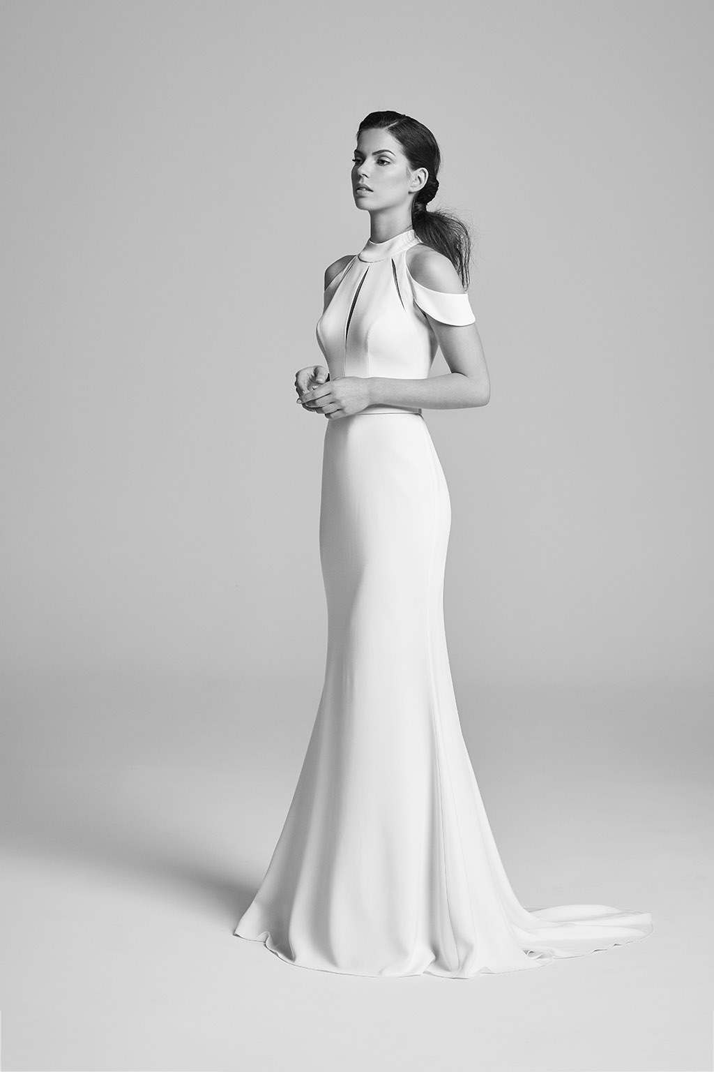 Luna | Wedding Dresses UK | Belle Epoque Collection 2018