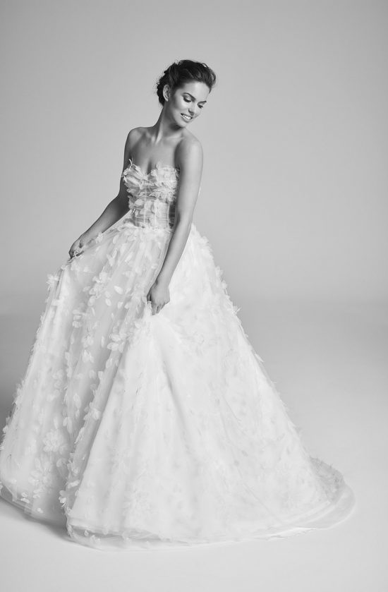 Posey | Wedding Dresses UK | Belle Epoque Collection 2018