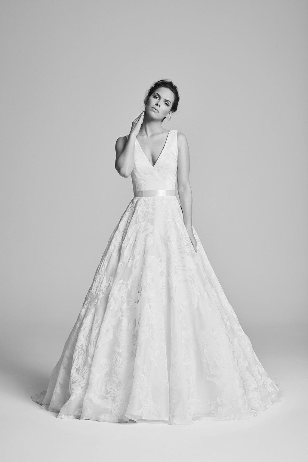 Rosa | Wedding Dresses UK | Belle Epoque Collection 2018