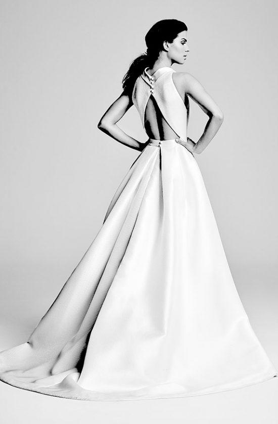 Wedding Dress Styles | Suzanne Neville