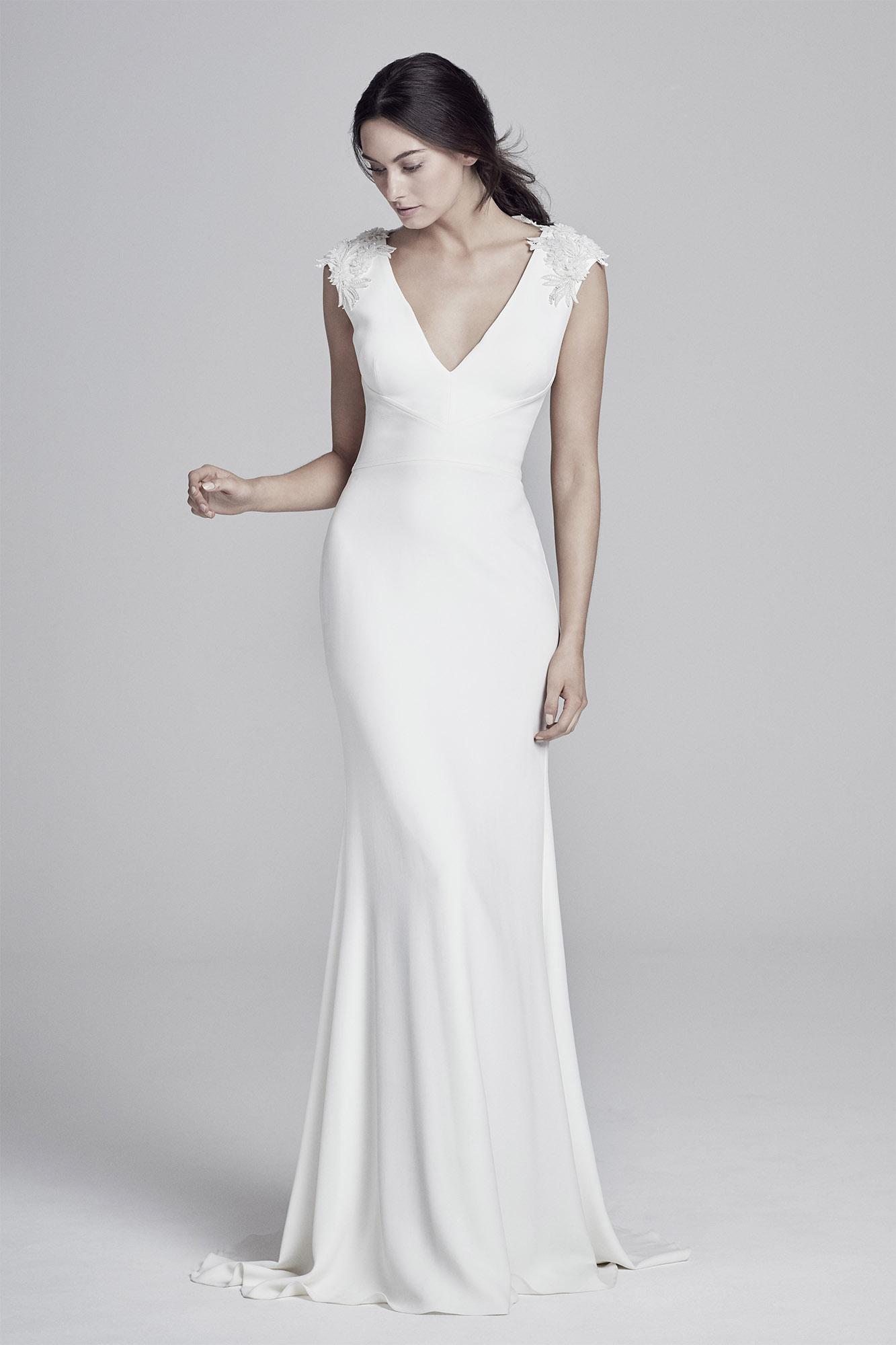 Austen | Lookbook Collection 2019 | designer wedding dresses by Suzanne Neville