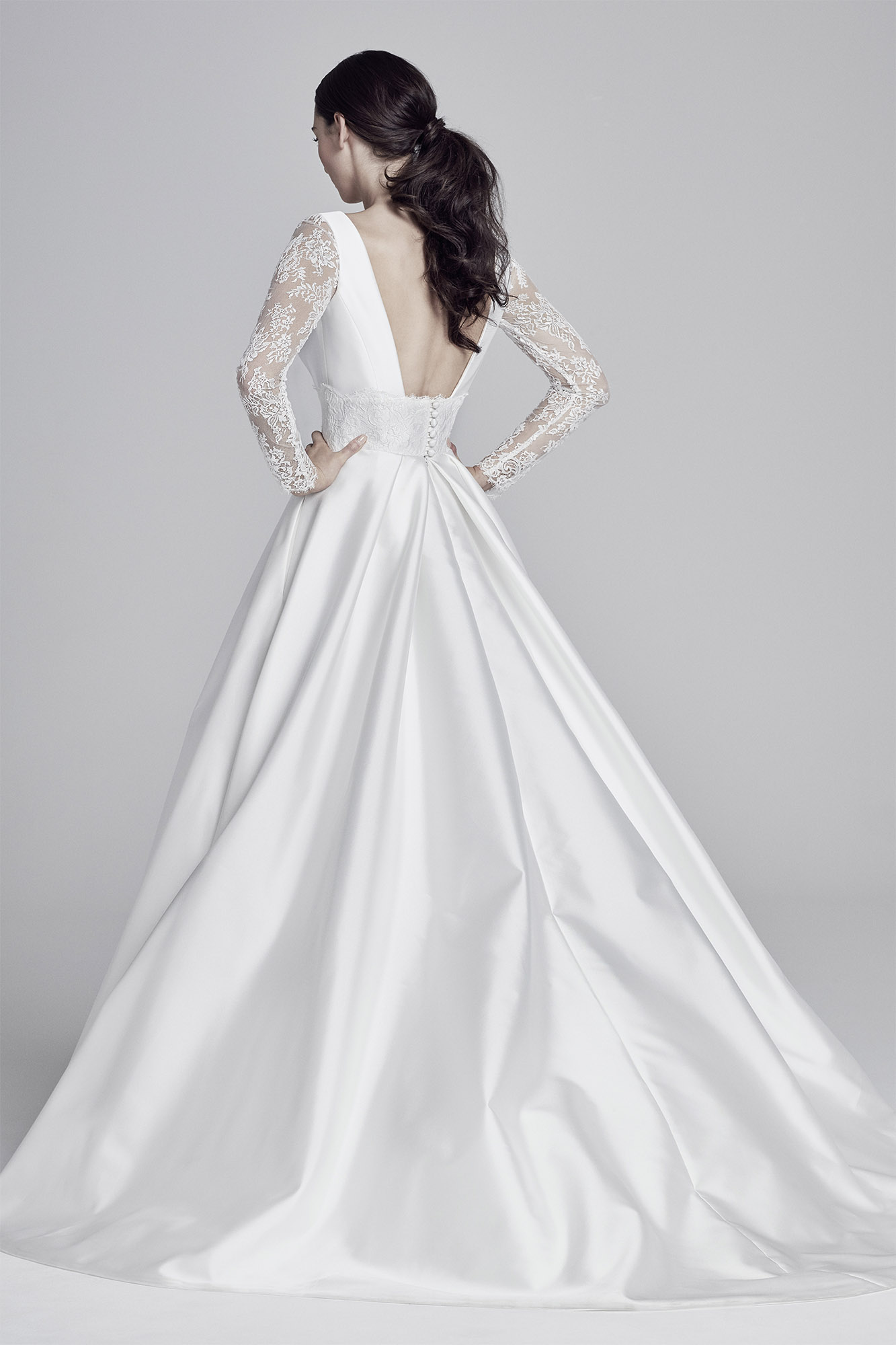 Beatrix Collections 2019 Lookbook Uk Designer Wedding