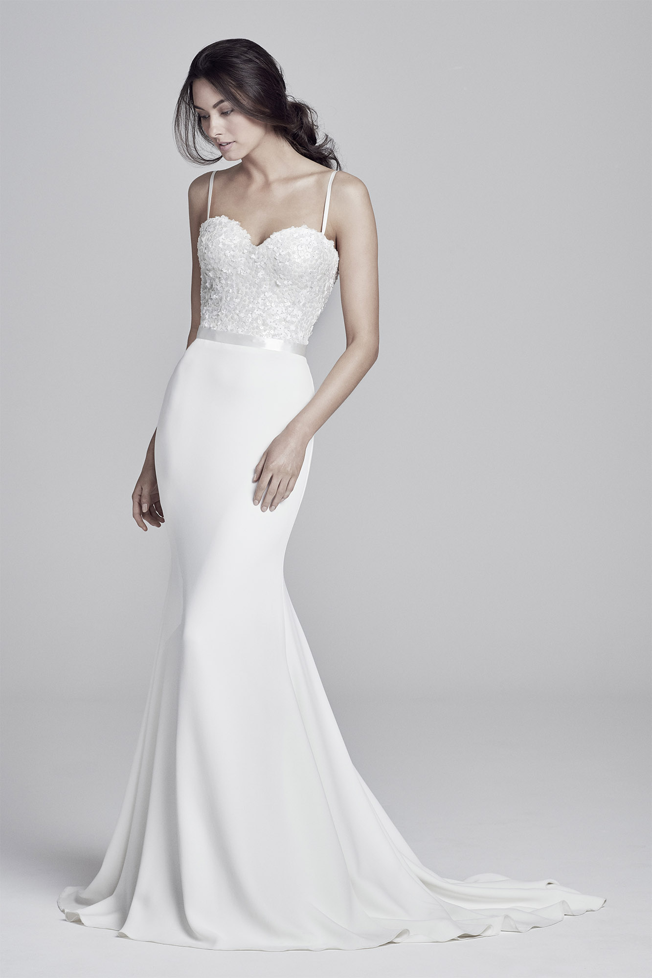 Bronte   Lookbook Collection 2019   designer wedding dresses by Suzanne Neville