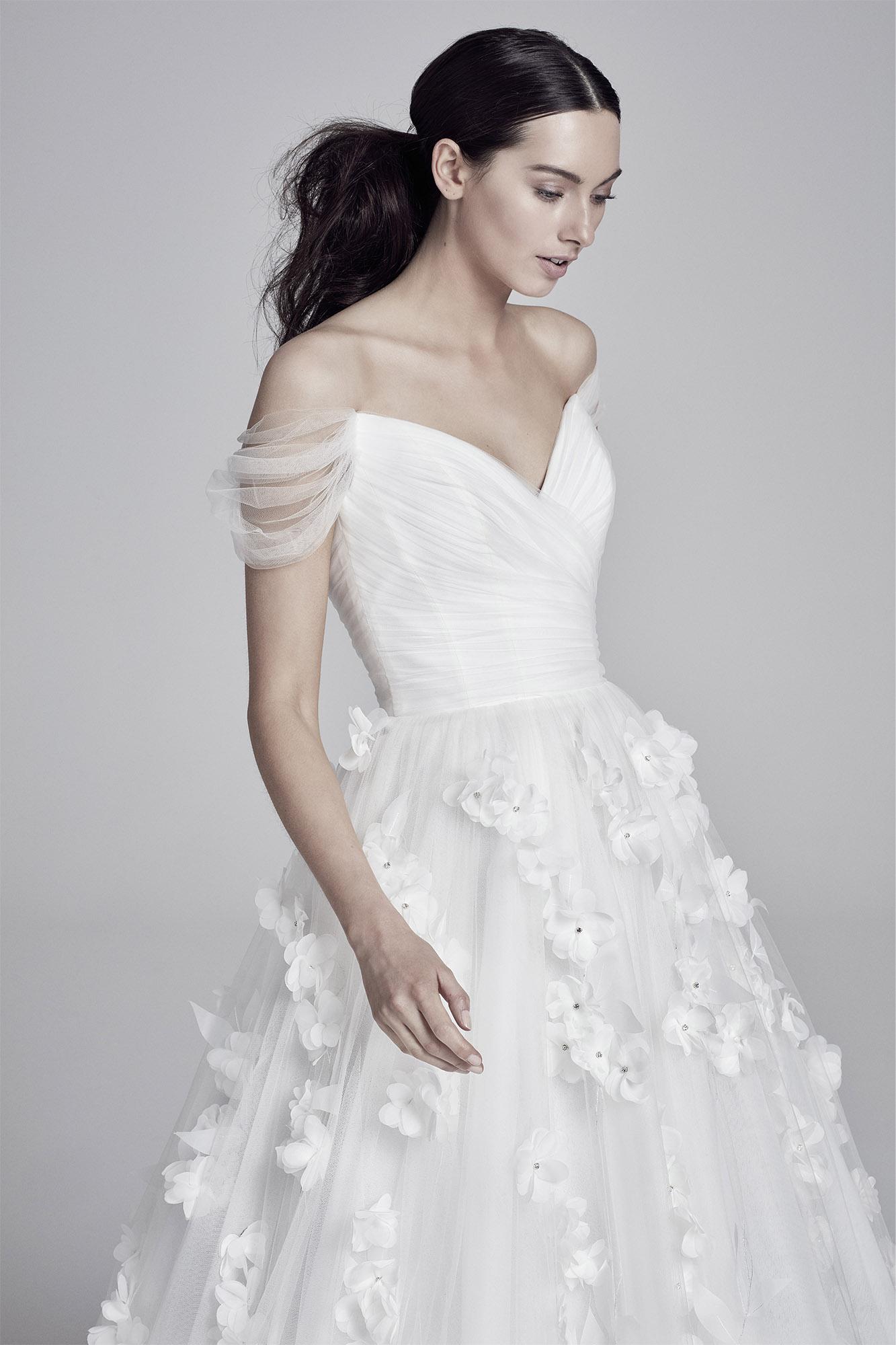 Juliette Collections 2019 Lookbook Uk Designer Wedding