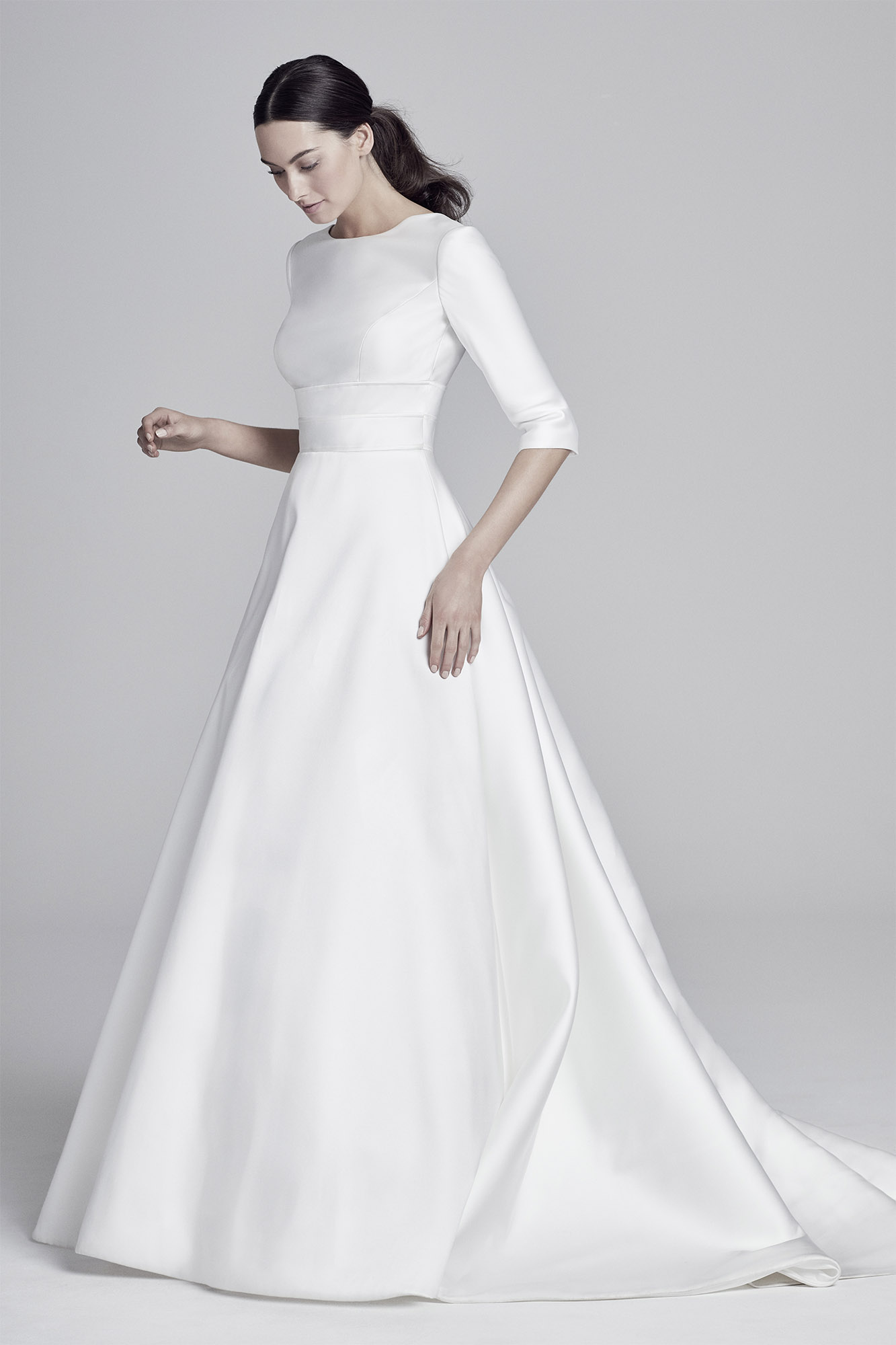Layla Collections 2019 Lookbook Uk Designer Wedding