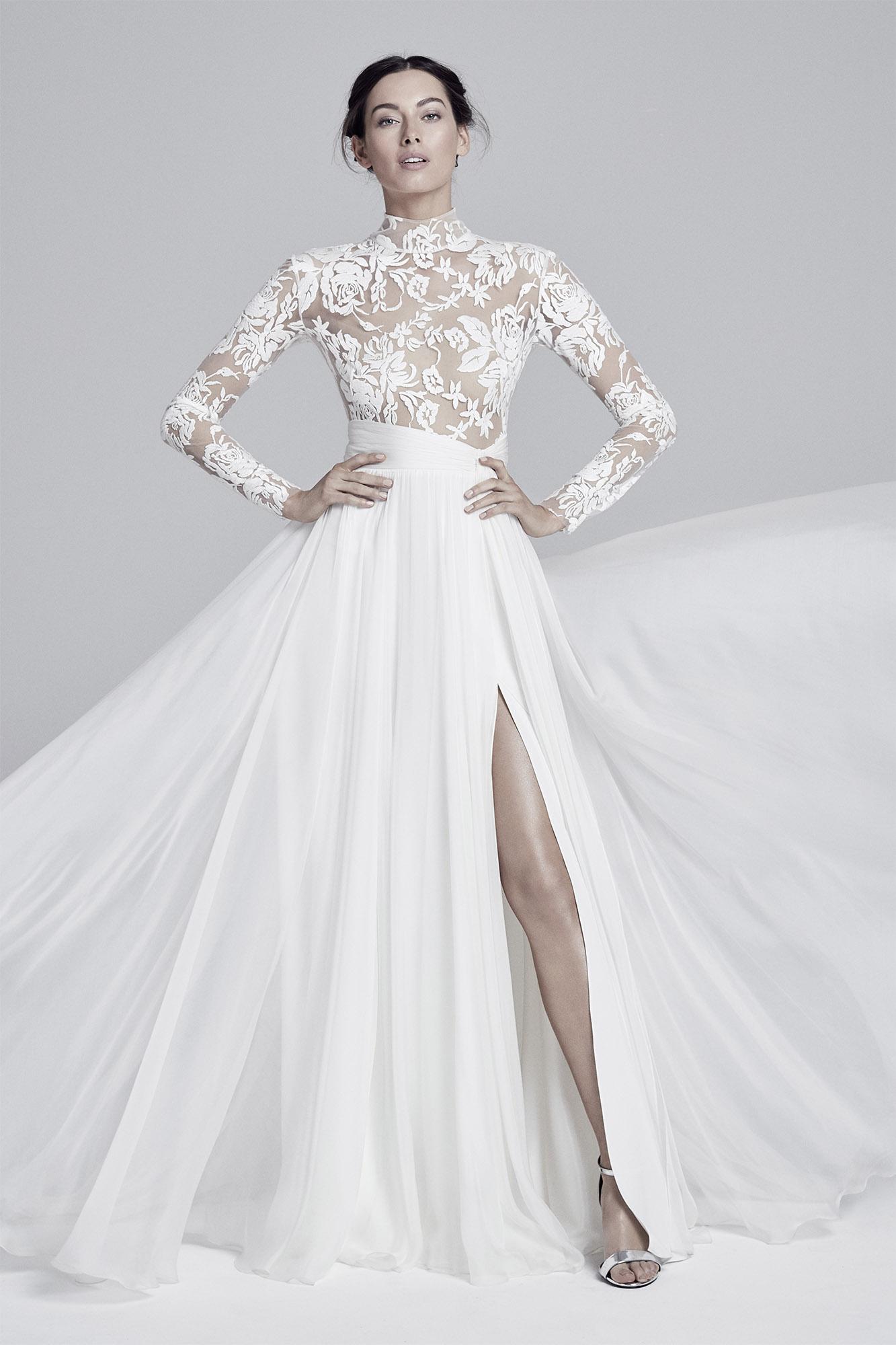 Luella Collections 2019 Lookbook Uk Designer Wedding