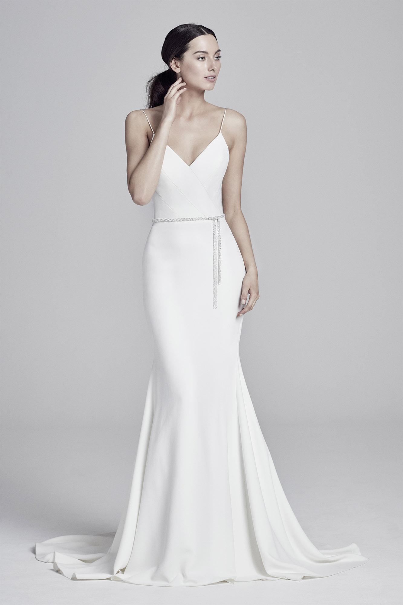 Venus Collections 2019 Lookbook Uk Designer Wedding