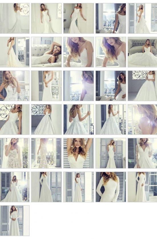 Bridal Gallery - Suzanne Neville
