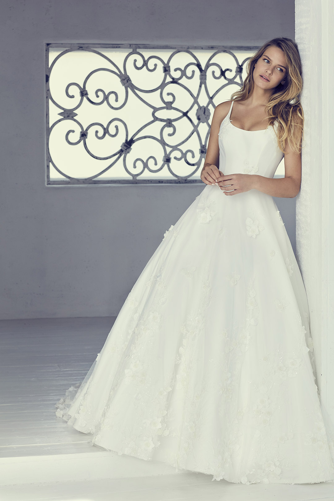Bridal Collection 2018 | by designer Suzanne Neville