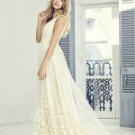 Lisette - Collections 2019 | wedding dresses uk | Suzanne Neville
