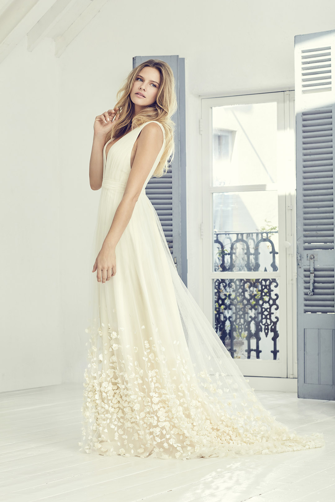 Lisette Collections 2019 Wedding Dresses Uk Suzanne