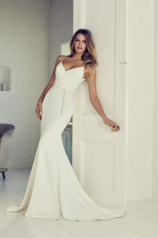 Venus - Collections 2019 | wedding dresses uk | Suzanne Neville