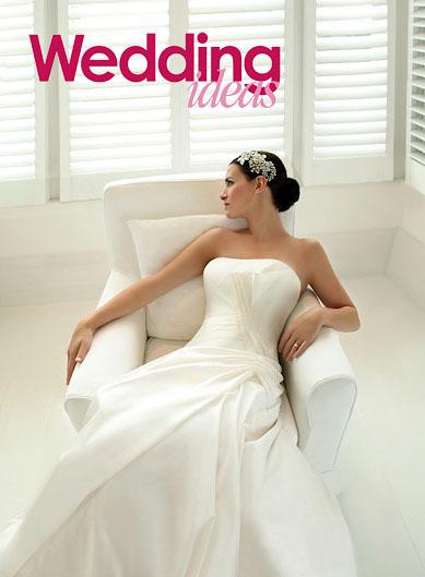 Bridal Dress Magazines