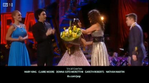 Katherine Jenkins Opera Singer - Popstar to Operastar 2011