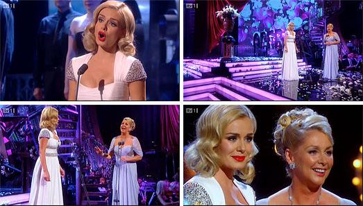 Katherine Jenkins Opera Singer - Pop star to Operastar 2011