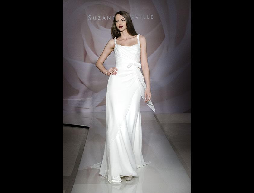 Athena | Vintage Rose Collection 2014 | Designer Wedding Dresses