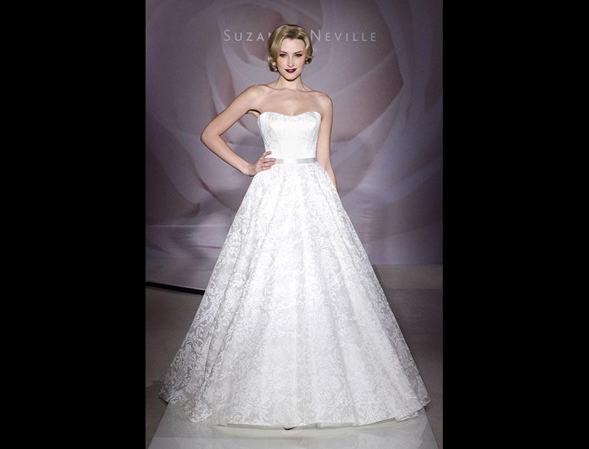 Belle Amour | Vintage Rose Collection 2014 | Designer Wedding Dresses