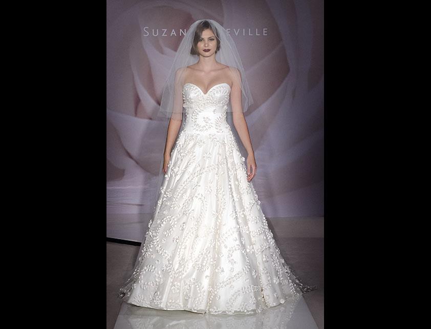 Bloom | Vintage Rose Collection 2014 | Designer Wedding Dresses