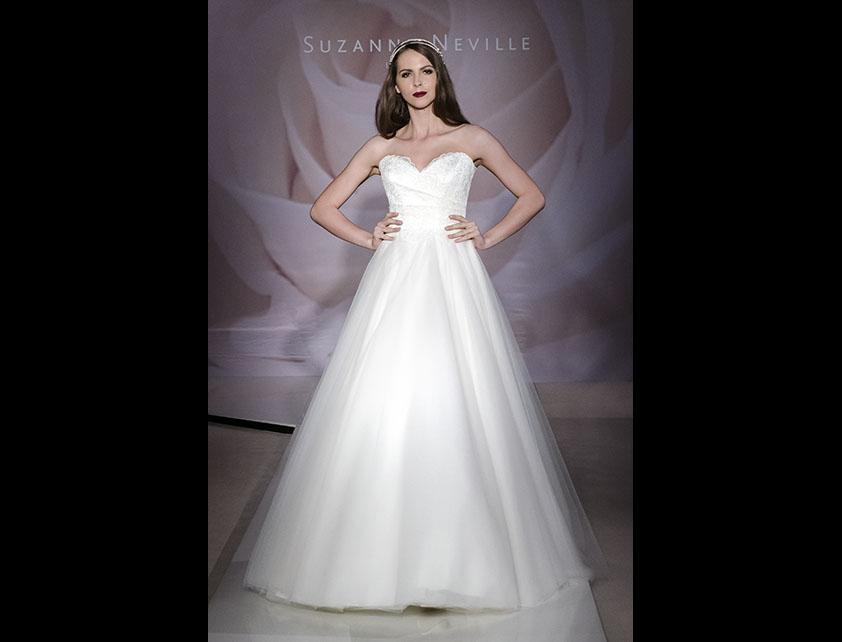 Blossom | Vintage Rose Collection 2014 | Designer Wedding Dresses