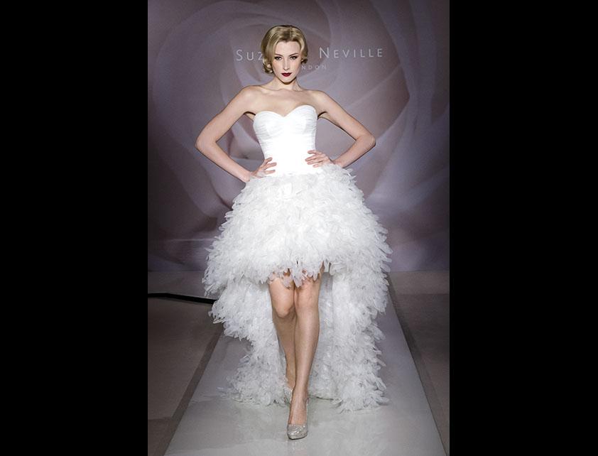 Cascade | Vintage Rose Collection 2014 | Designer Wedding Dresses