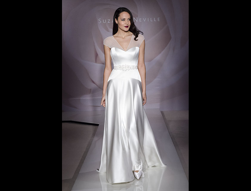 Charmed | Vintage Rose Collection 2014 | Designer Wedding Dresses