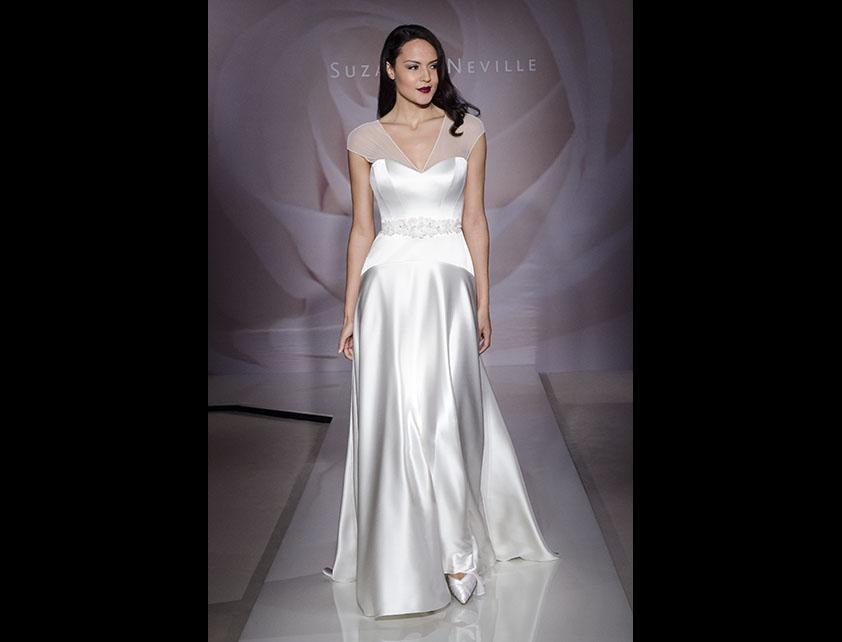 Charmed | Vintage Rose Collection 2014 | Designer Wedding Dresses