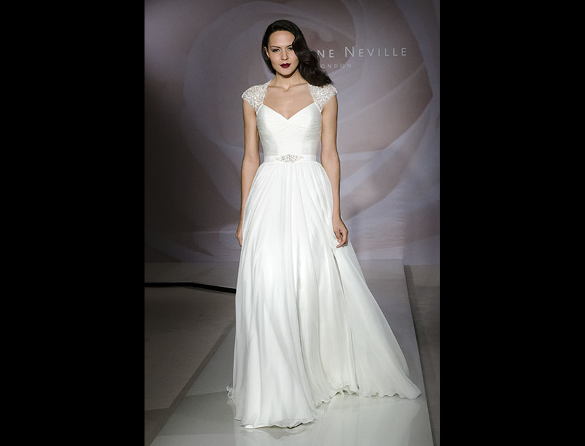 Cherish | Vintage Rose Collection 2014 | Designer Wedding Dresses