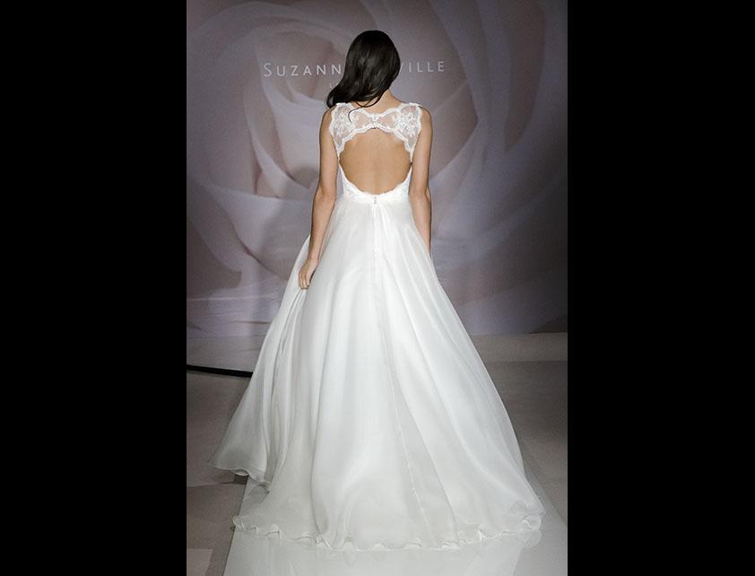 Dauphine | Vintage Rose Collection 2014 | Designer Wedding Dresses