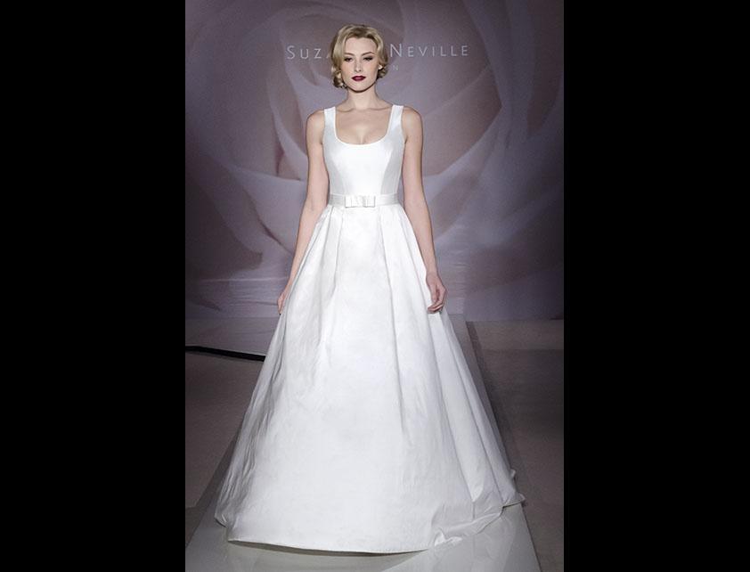 Elyse | Vintage Rose Collection 2014 | Designer Wedding Dresses