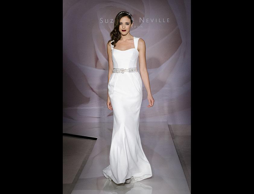 Glory | Vintage Rose Collection 2014 | Designer Wedding Dresses