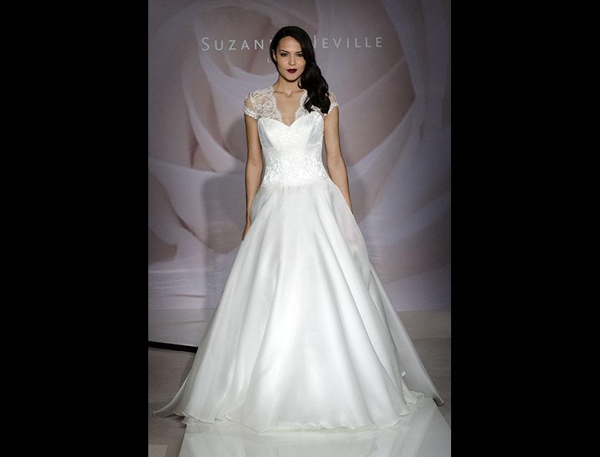 Honey | Vintage Rose Collection 2014 | Designer Wedding Dresses