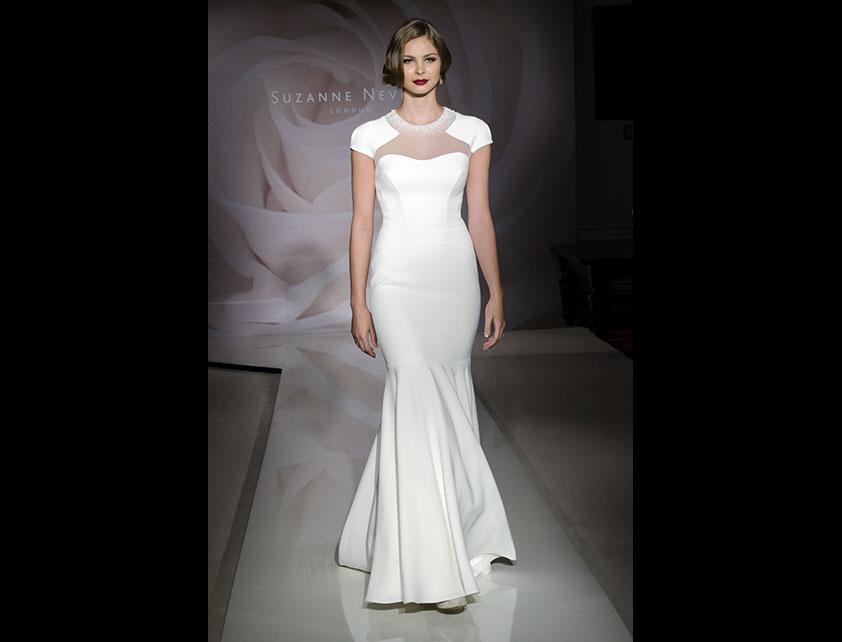 Memoire | Vintage Rose Collection 2014 | Designer Wedding Dresses