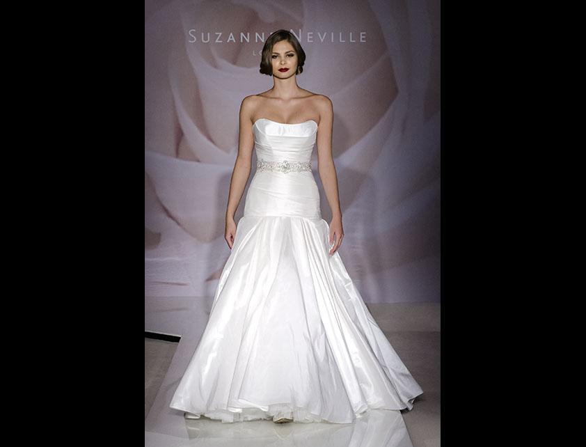 Mimosa | Vintage Rose Collection 2014 | Designer Wedding Dresses