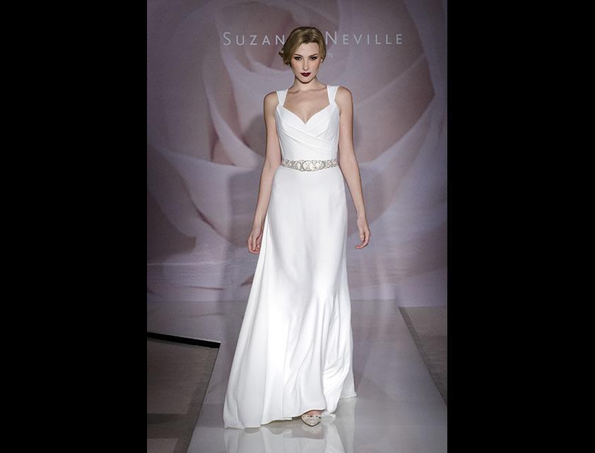 Moonlight | Vintage Rose Collection 2014 | Designer Wedding Dresses