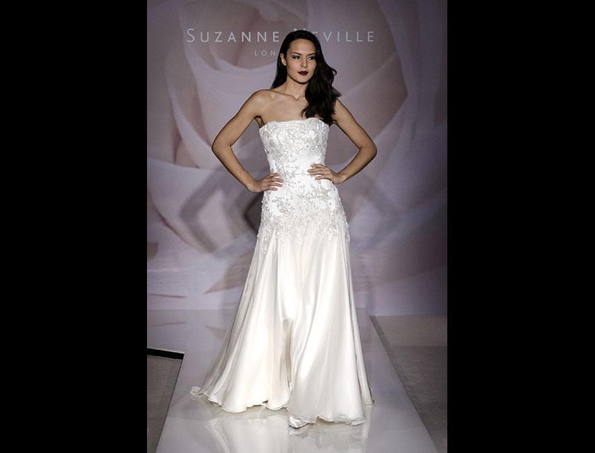 Nemesia | Vintage Rose Collection 2014 | Designer Wedding Dresses