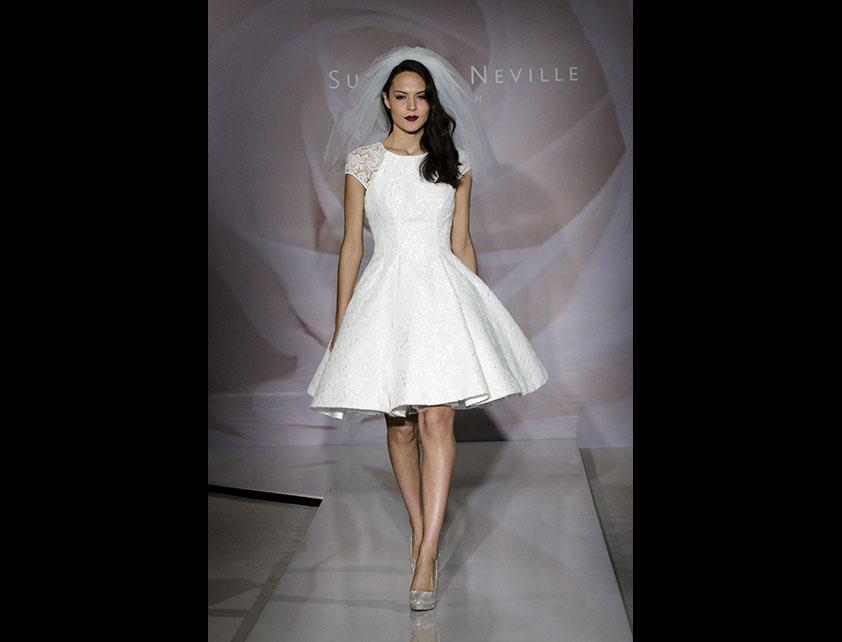 Petal | Vintage Rose Collection 2014 | Designer Wedding Dresses