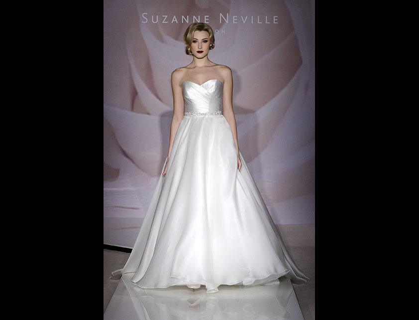 Rose | Vintage Rose Collection 2014 | Designer Wedding Dresses