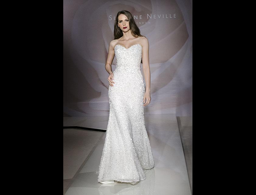 Twilight | Vintage Rose Collection 2014 | Designer Wedding Dresses