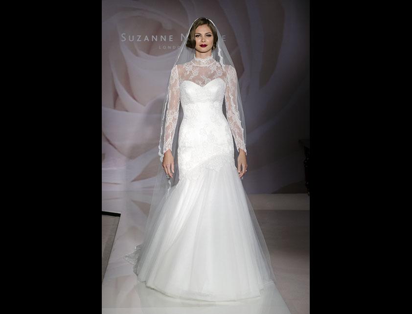 Victoriana | Vintage Rose Collection 2014 | Designer Wedding Dresses