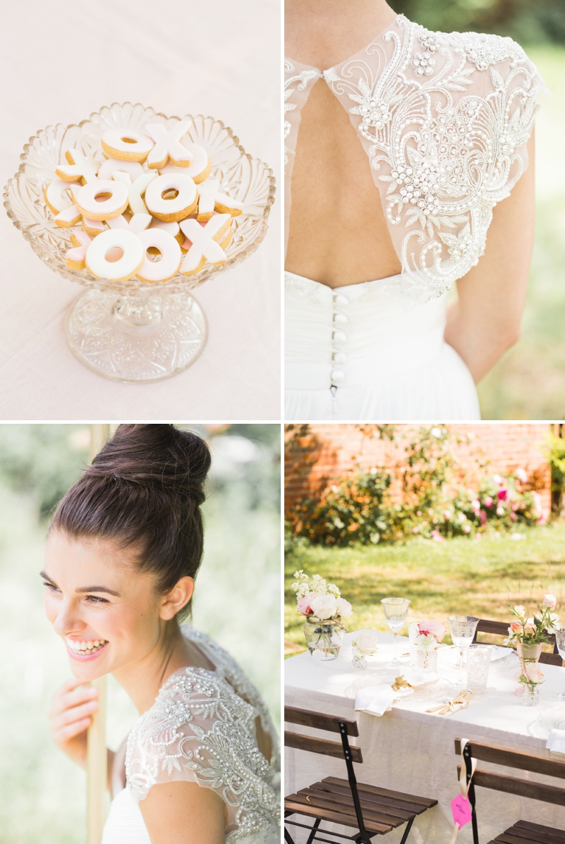 Cherish by suzanneneville for bridal shoot 2014. rock my wedding bridal blog.