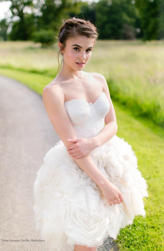 Rock my wedding birdal blog. Novello 2015 shaftsbury. by suzanne neville  cc