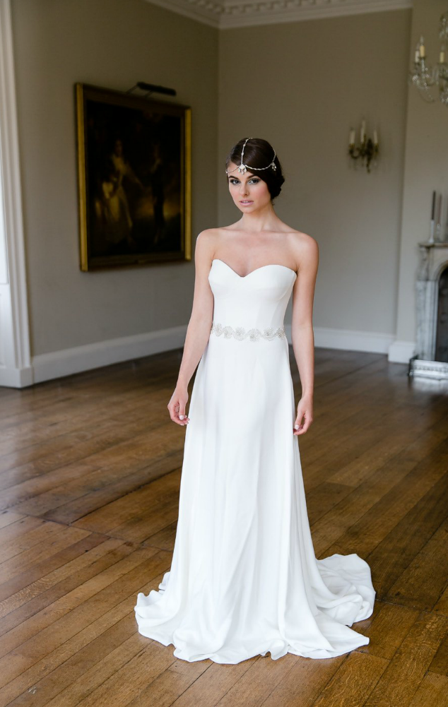 Rock my wedding bridal blog. dominon novello collection 2015. by suzanne neville