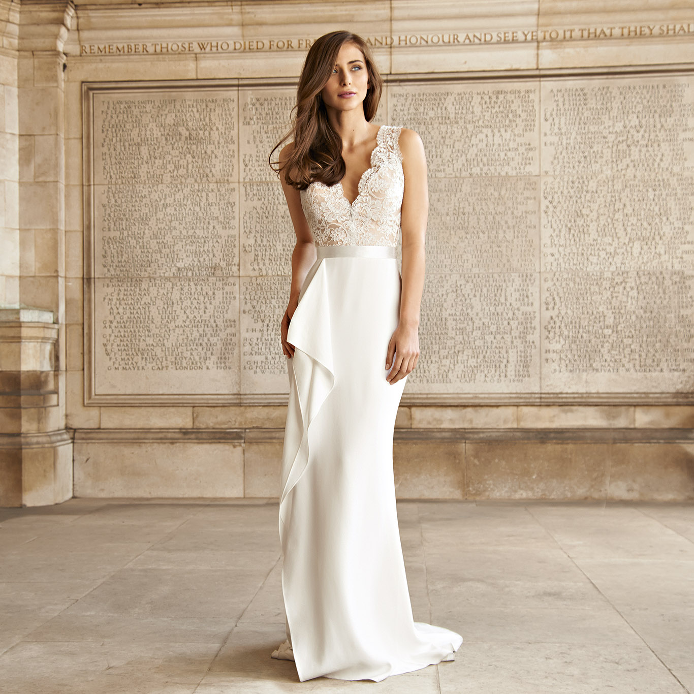Honeymoon Clothes For Bride: Songbird Collection 2016