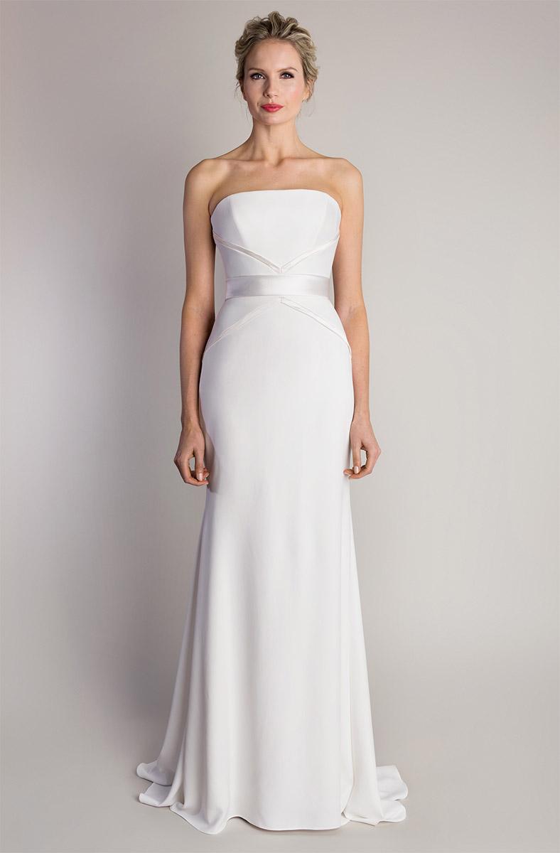 Bluebell |Songbird Lookbook 2016 designer wedding dresses
