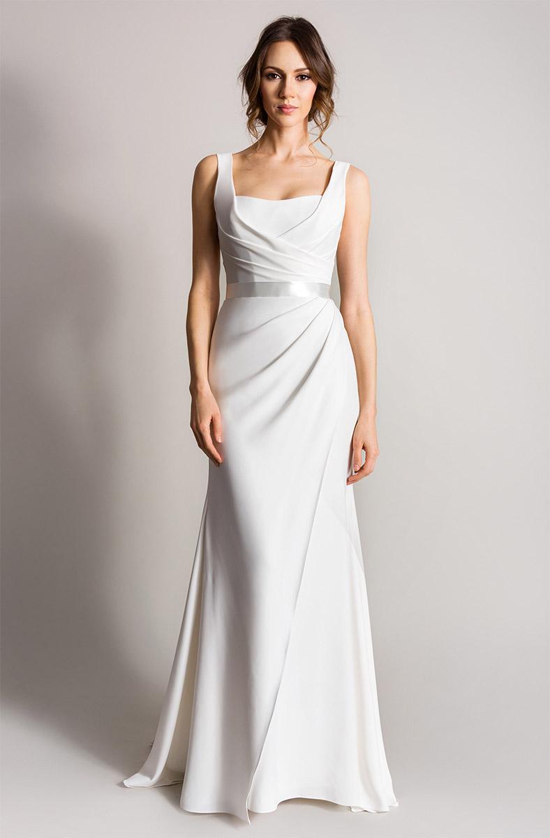 Ornella   Songbird Lookbook 2016 designer wedding dresses