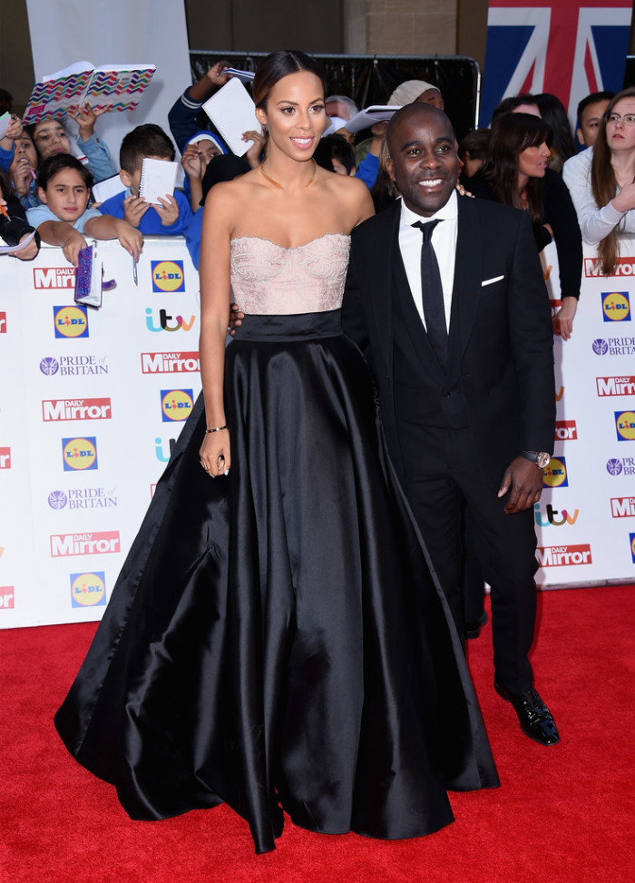 Rochelle-Humes-Pride-Britain-Awards-Red-Carpet-suzanne-neville-2-700x973