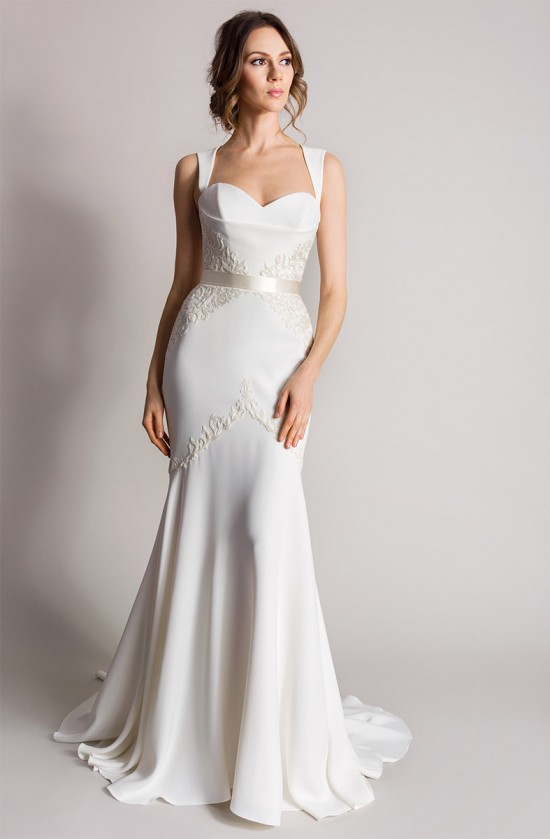 Rosabella | Songbird Collection 2016 designer wedding dresses