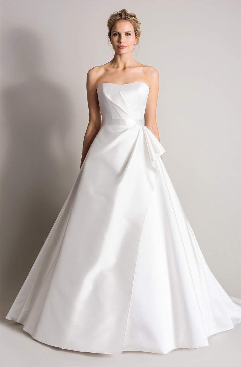 Songbird | Songbird Lookbook 2016 designer wedding dresses