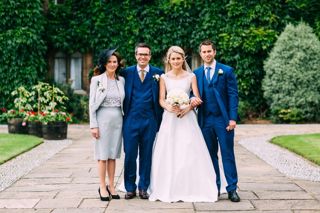 mother of the bride outfits by Suzanne Neville